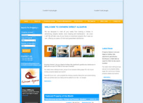 ownersdirectalgarve.com