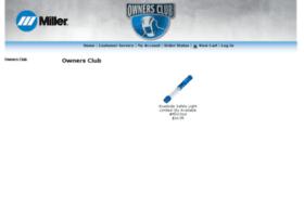 ownerstore.millerwelds.com