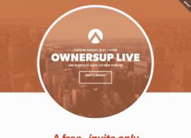 ownersuplive.splashthat.com