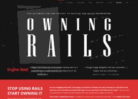 owningrails.com