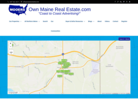 ownmainerealestate.com