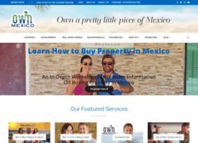 ownmexico.org