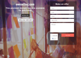 ownselling.com