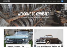 ownster.com