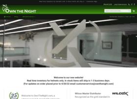 ownthenight.com