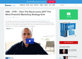 owntheracecourse.com