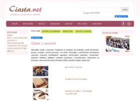 owocowe.ciasta.net