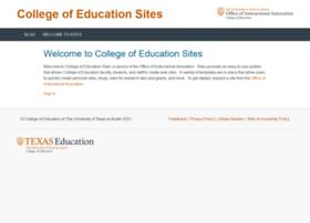 ows.edb.utexas.edu