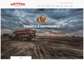 owyheeproduce.com