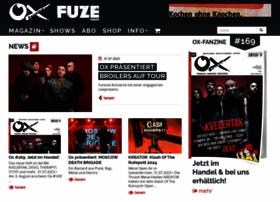 ox-fanzine.de