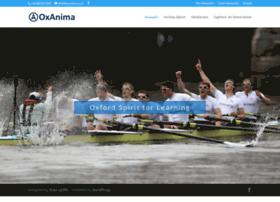 oxanima.co.uk