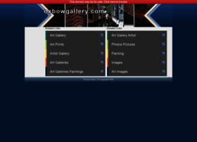 oxbowgallery.com