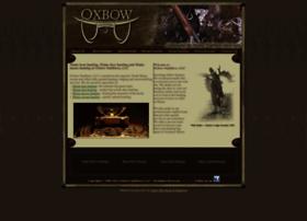 oxbowlodge.com