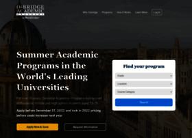 oxbridgeprograms.com
