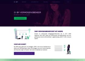 oxby.nl