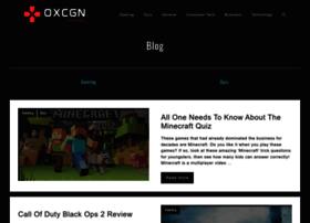 oxcgn.com