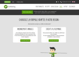 oxemis-laboutique.com