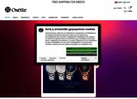 oxette.com