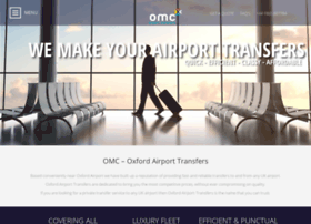 oxford-airport-transfers.co.uk