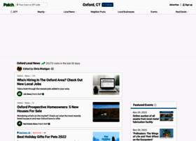 oxford-ct.patch.com