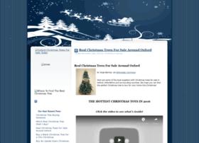 oxford.christmastreesforsaletoday.com