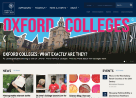 oxford.edu