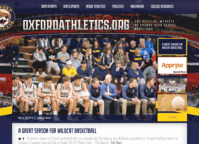 oxfordathletics.org