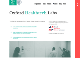 oxfordbiodesign.org