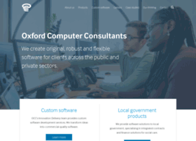 oxfordcc.co.uk