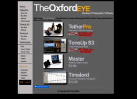 oxfordeye.co.uk