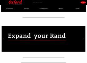 oxfordfreshmarket.co.za
