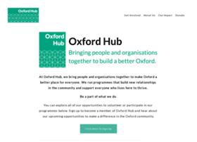oxfordhub.org