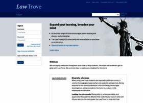 oxfordlawtrove.com