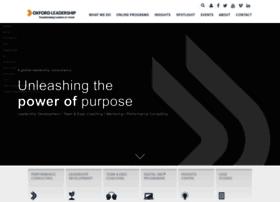 oxfordleadership.com