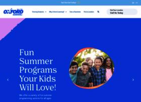 oxfordlearning.com