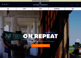 oxfordpennant.com