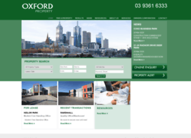 oxfordproperty.com.au