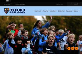 oxfordsd.org