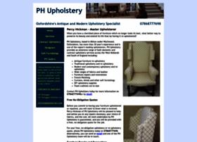 oxfordshire-upholstery.co.uk
