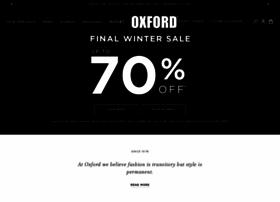 oxfordshop.com.au