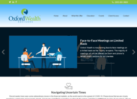 oxfordwealth.com