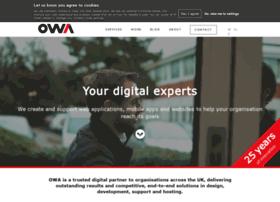 oxfordwebapps.co.uk
