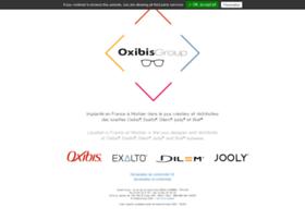 oxibis-group.com