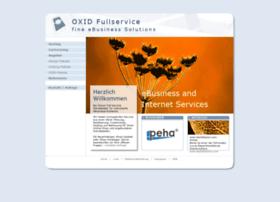 oxid-fullservice.de