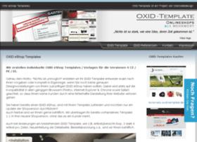 oxid-template.de