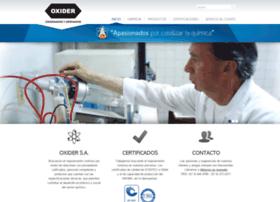 oxidersa.com