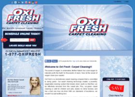 oxifreshboise.com