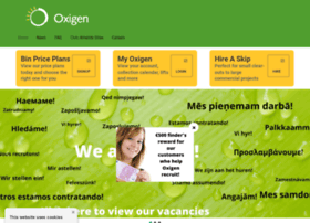 oxigen.ie