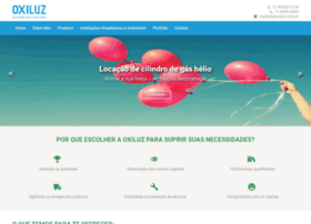 oxiluz.com.br
