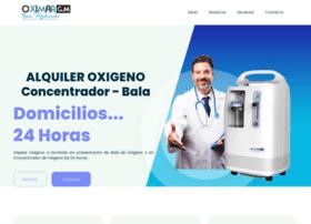 oximar.com.co